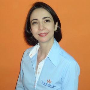 Judith Soares - Consultora de Viagens