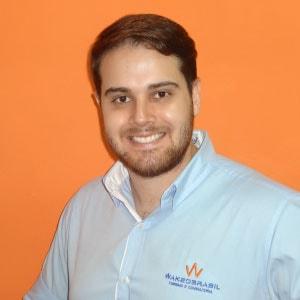 Marcelo Navarro Waked - Diretor Administrativo